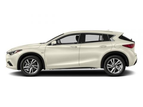 New INFINITI QX30 Luxury