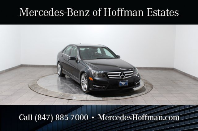 Used Mercedes-Benz C-Class C300 Sport